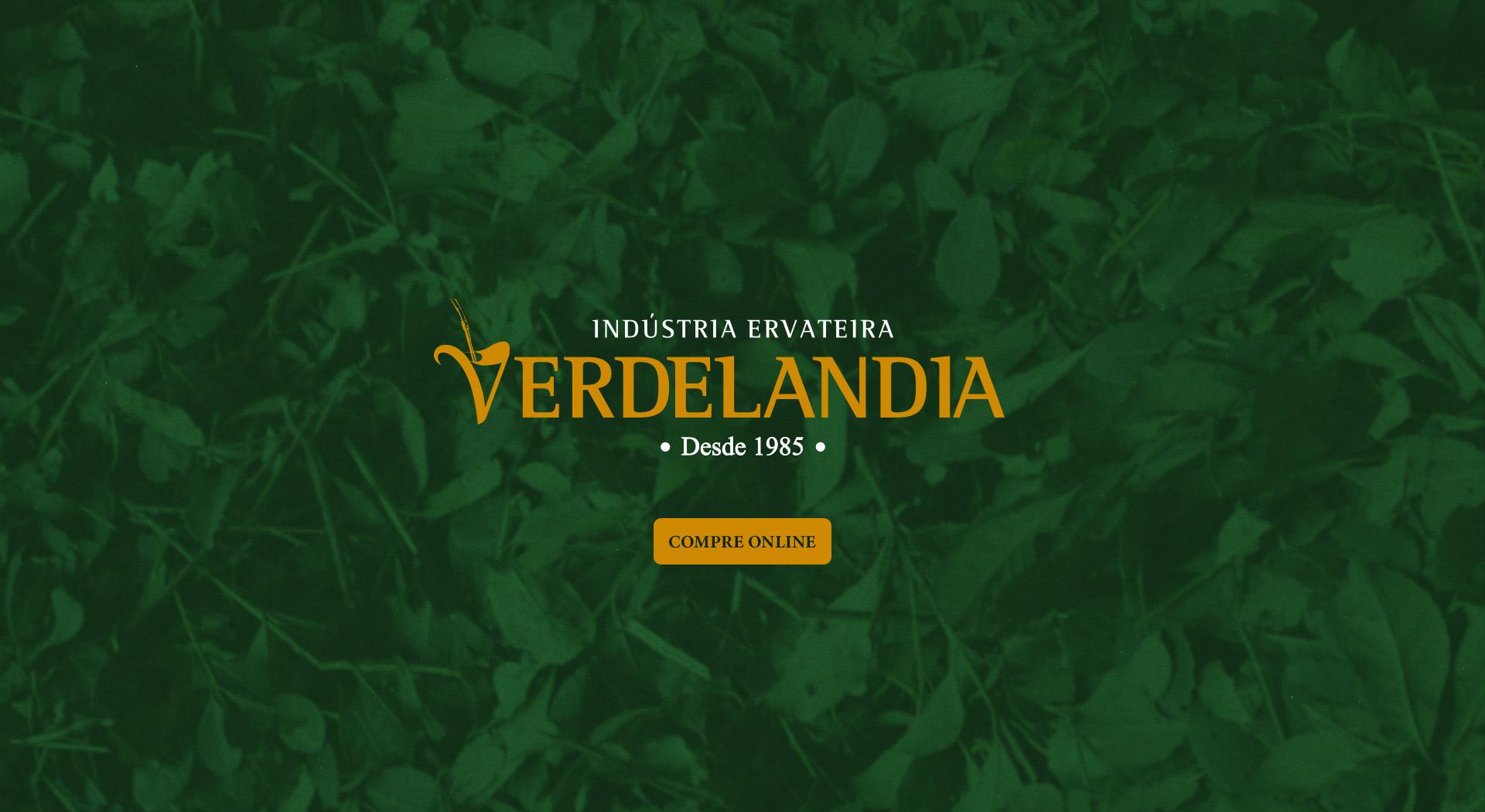 Indústria Ervateira Verdelândia – Compre Online